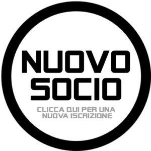 NUOVO SOCIO