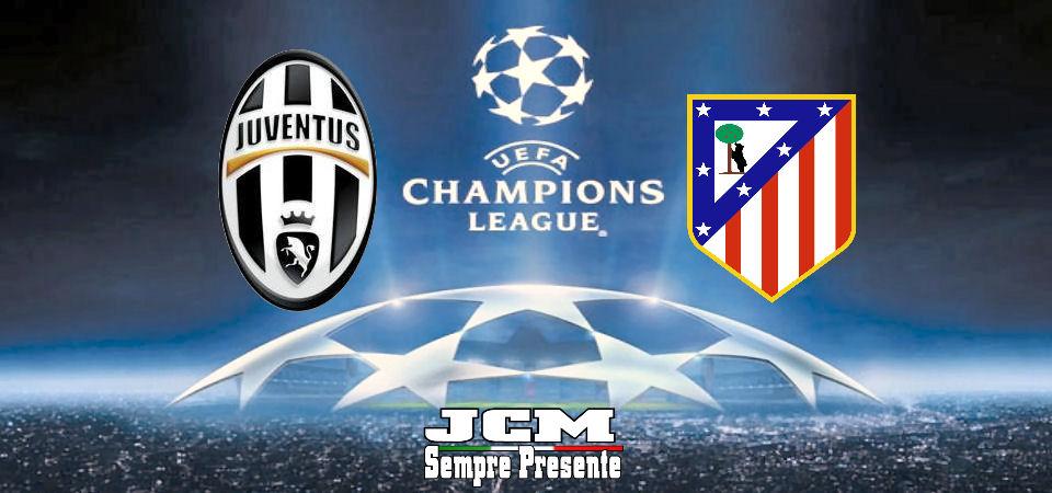 ee5d0b915b Tutto Esaurito - Juventus Atletico Madrid - Juventus Club Massa
