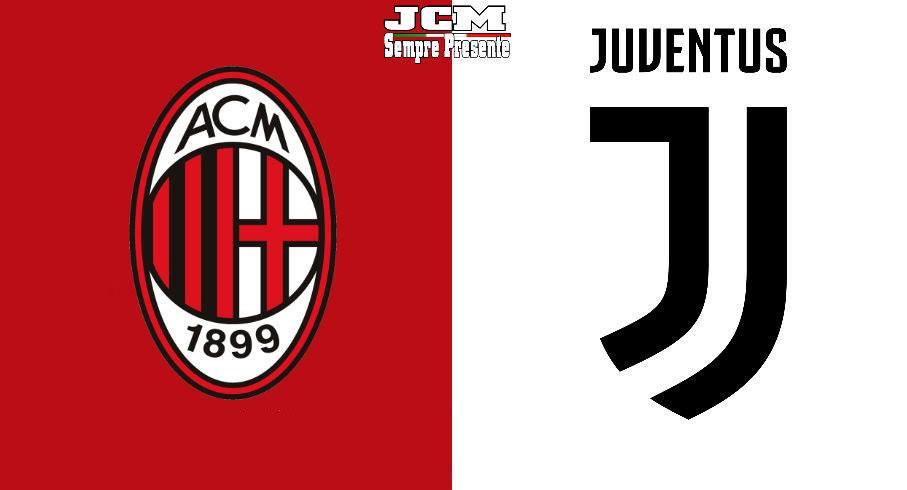 Vieni a vedere Milan-JUVENTUS con Noi!