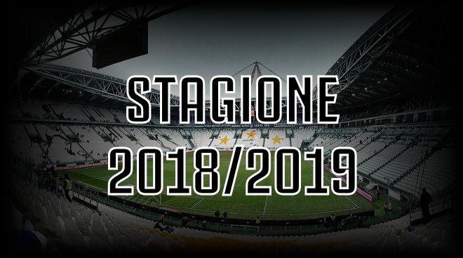 Loading Season 2018-2019