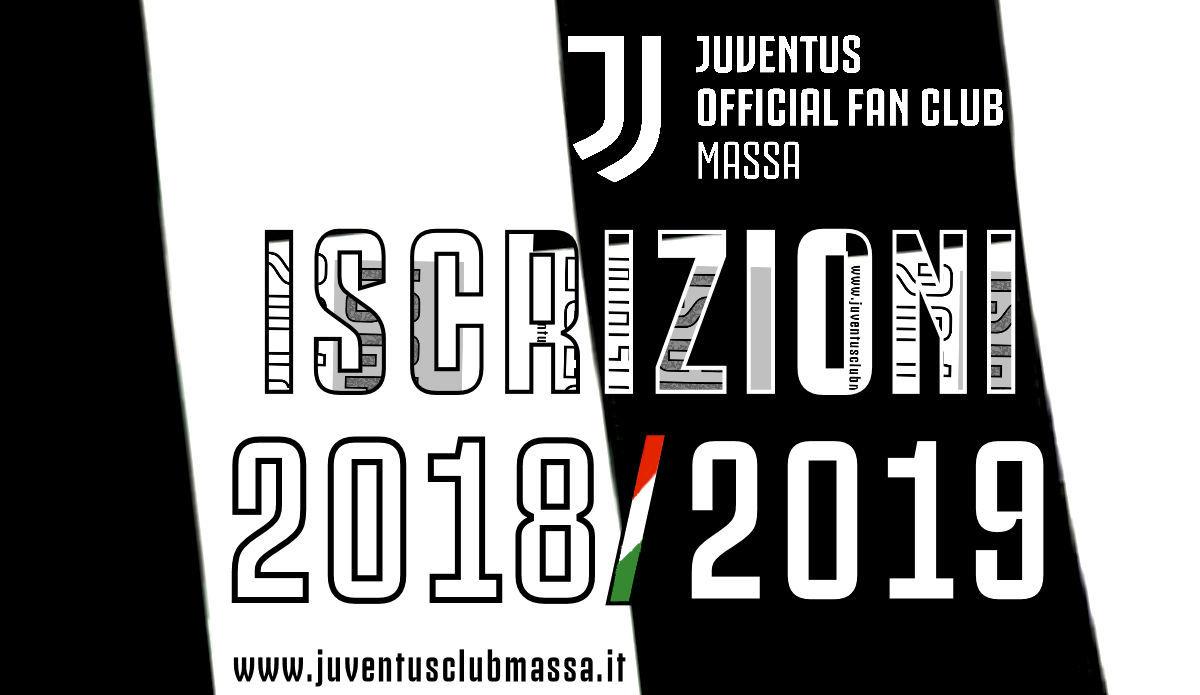 Al Via le Iscrizioni 2018-2019!