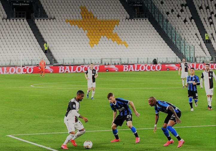 Rimborsi Juventus-Inter!