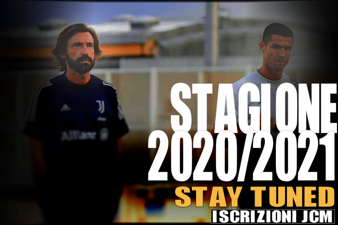 STAY TUNED BIANCONERI